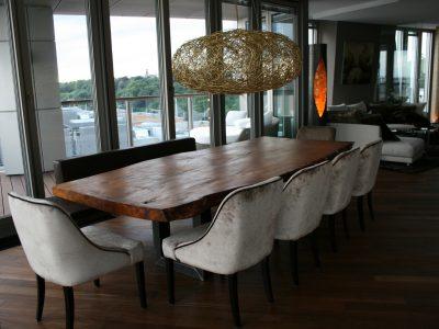 Penthouse Elbe