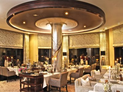 Gourmet Restaurant Seven Seas